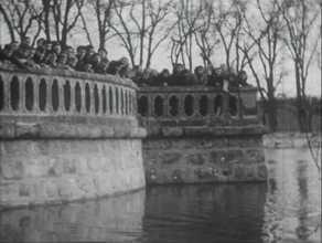Vaillants et vaillantes de joinville le pont foret de fontainebleau catalogue d 39 exploitation - Piscine foret noire allemagne saint denis ...